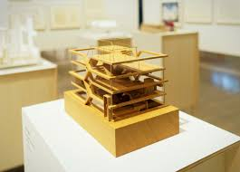 Raw House Model Reconstructing The Japanese House The Japan Times