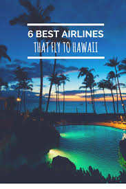 Hawaiian Airlines Route Map by Best 10 Airlines To Hawaii Ideas On Pinterest Costa Rica