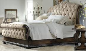 Tufted Bed Frame Brown Tufted Bed Frame King Home Ideas Collection Make A