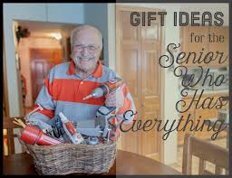 original gift ideas for seniors who don u0027t want anything holidappy