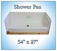 http www rvmaintenanceoptions rvshowerpans php has some