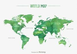 world maps free world map free vector 4533 free downloads