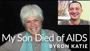conversations with byron katie from 3 september 2014 u2014the work of