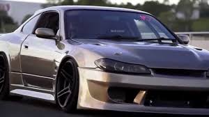 modified nissan silvia s15 nissan silvia s15 ls youtube