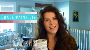 diy chalk paint your kitchen cabinets youtube