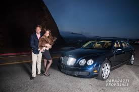 golden bentley san francisco proposal photography morten u0026 sanela