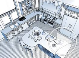 kitchen island design tool home designer kitchen bath software