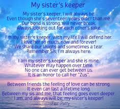 Feeling Of Love Quotes by My Sisters Keeper Quotes Like Success