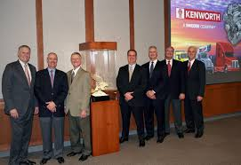 Mhc Kenworth Colorado Named 2010 Kenworth Dealer Of Year