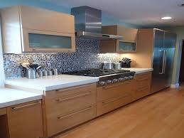 bamboo kitchen cabinets cost lovely bamboo kitchen cabinets cost slab 28886 home design