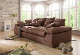 home affaire big sofa bestellen baur