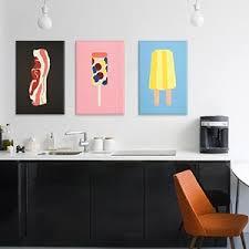 kitchen art design canvas art prints for kitchen icanvas