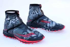 running shoes look saucony razor winter running shoes