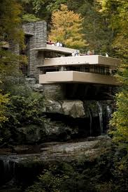 171 best fallingwater flw images on pinterest falling waters