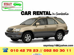 golden cars golden cars rental in phnom penh on khmer24 com