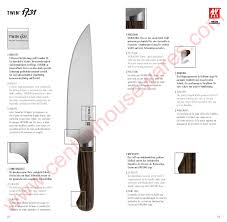 J A Henckels Kitchen Knives by Global Knives Victorinox Knives Logo Zwilling Ja Henckels Four