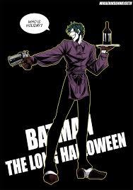 deviantart halloween wallpaper joker batman the long halloween by mikaeriksenweiseth on deviantart