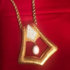pauline rader necklace pauline rader vintage vintage pauline rader necklace from