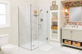 How To Replace A Bathtub With A Walk In Shower Walk In Shower San Antonio Tx Austin Rio Grande Valley