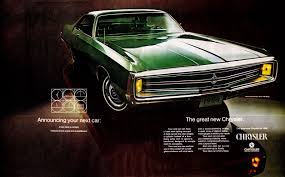chrysler imperial concept concept car of the week chrysler 70x 1969 and cordoba del oro