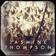 Im Gonna Swing From The Chandelier Jasmine Thompson Chandelier Lyrics Musixmatch