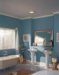2100 Hvi Bathroom Fan Nutone 8664rp White 100 Cfm 3 5 Sone Ceiling Mounted Hvi Certified