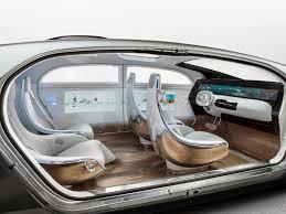 mercedes autonomous car ces 2015 the amazing autonomous mercedes robohub