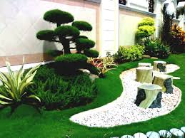 Ideas For Small Gardens by Long Thin Garden Design Ideas Small Photos The Inspirations Best