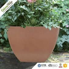 ø30 50cm square large garden planter reasonably priced