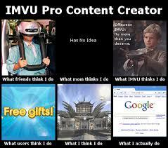 Creator Memes - imvu view topic imvu memes v 2
