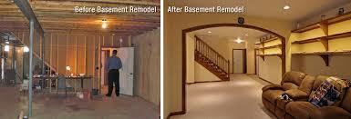 Cheap Basement Remodel Cost Endearing Cheap Basement Remodel Cost What Is The Cost Of A