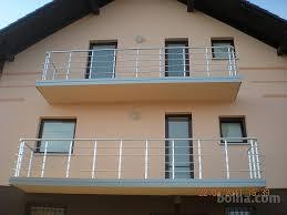 balkon alu balkonska ograja erida ograje za balkon alu inox bolha