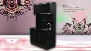 Dir Reception Desk Dir Salon Furniture Beauty Equipment U2013 Color Bar Youtube
