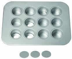 home pans amazon com muffin cupcake pans home kitchen best wedding
