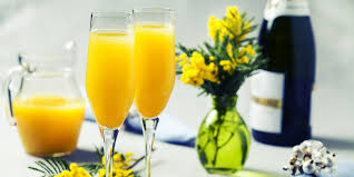 how to make mimosas the right way epicurious com