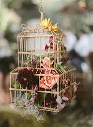 decorating flower birdcage design 20 flower birdcage