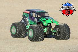 remote control monster truck grave digger 2016 summer season series trigger king rc u2013 radio controlled