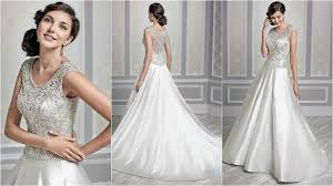 silver dresses for a wedding get elegantly outstanding for your wedding with a beautiful silver