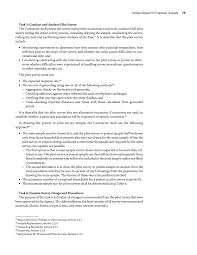 chapter 5 sample request for proposals template standardized
