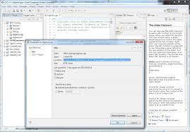 link files code composer forum code composer studio ti e2e