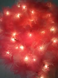Sparkle Christmas Lights by A Pretty Ruffly Christmas This Diy Life