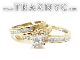 gold wedding ring sets wedding rings simple wedding ring sets yellow gold photo ideas
