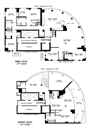 new york city floor plans