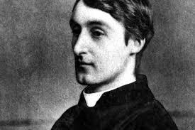 gerard manley hopkins poetry foundation