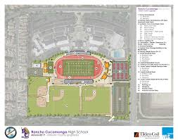 Stadium Floor Plans Rancho Cucamonga High Cjuhsd Measure P