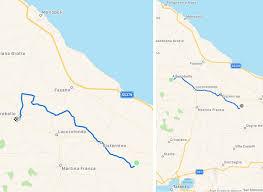 Map Of Puglia Italy by Puglia Bike Tour Maleka Designs Maleka Vrana