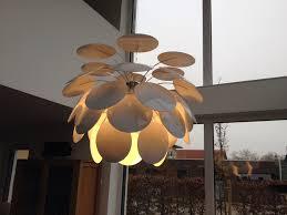 Lampe Wohnzimmer Esstisch Luftraum Ein Neues Haus U2026