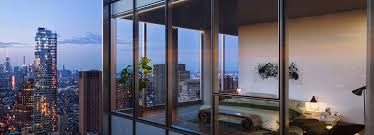 interview with piero lissoni on his vision for 45 park place in