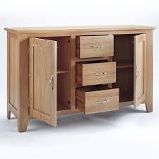 2 Door Oak Sideboard Oak Sideboard 100 Images Solid Oak Furniture Oak Sideboard