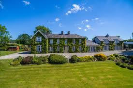 bleach house villierstown cappoquin co waterford a luxury